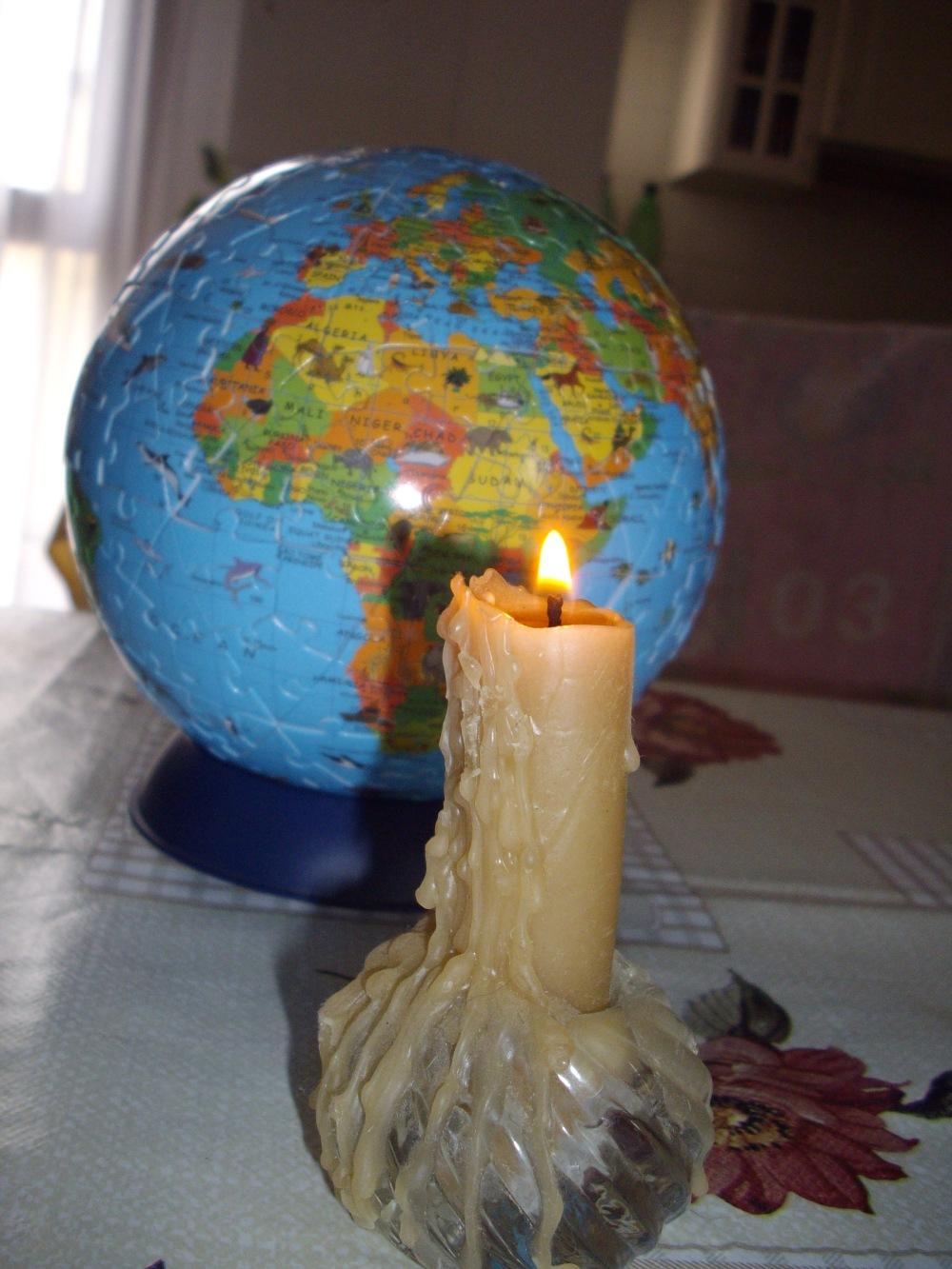 IlGiorno della Terra
